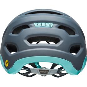 Bell Hela MIPS Joyride MTB Helmet lead stone